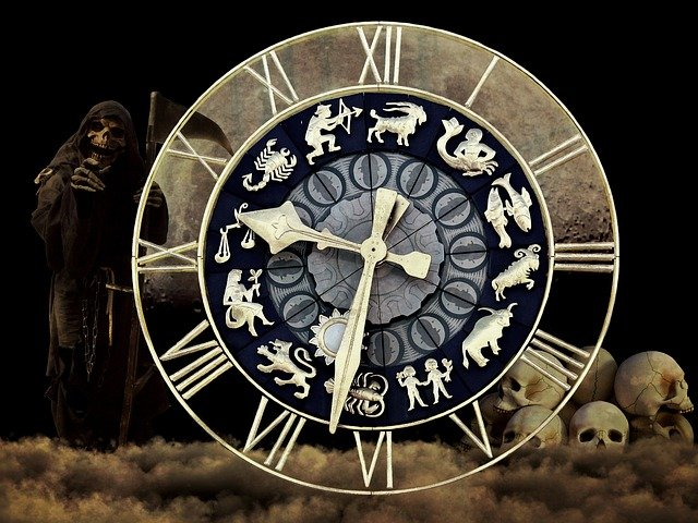 Love Astrology and spells post thumbnail image
